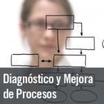 Diagnóstico y Mejora de Procesos